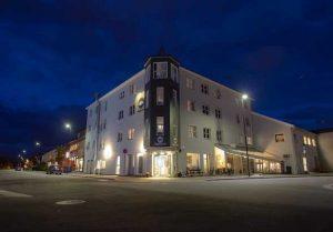 overnatting i bodø - Skagen Hotel