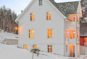 Lilandtunet Apartments Voss
