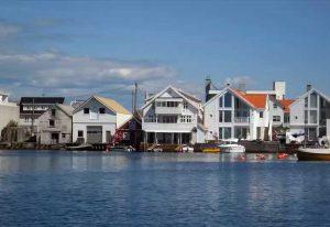 Åkrehamn Marina haugesund