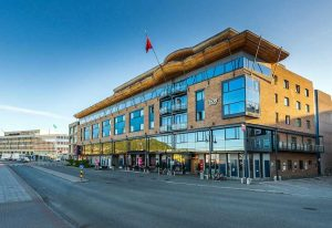 Thon Hotel Harstad