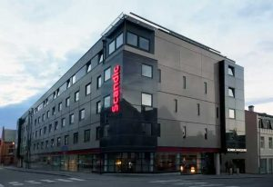beste hotell i haugesund Scandic Haugesund