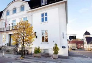 beste hotell sandefjord - Clarion Collection Hotel Atlantic