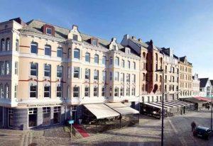 omtale av Clarion Collection Hotel Amanda i haugesund
