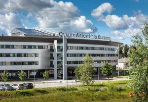 Quality Airport Hotel Gardermoen