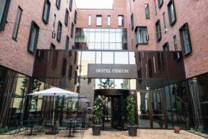 hotel odeon - beste hotell i odense