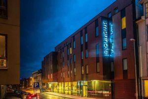 Smarthotel Tromso - rimelig overnatting i tromsø
