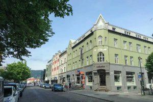 billigste hotell trondheim - City Living Schøller Hotel
