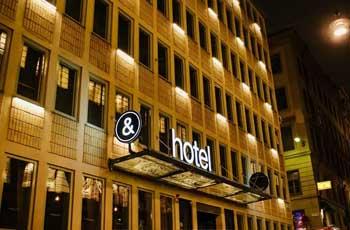 hotellanbefaling stockholm sentrum