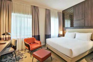 DoubleTree by Hilton Trieste - hotell i trieste