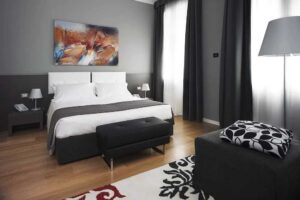 anbefalt hotell i trieste - Palace Suite