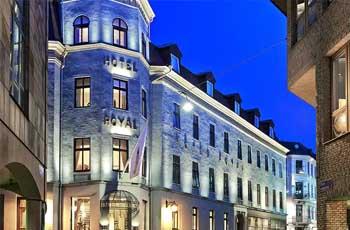 billig hotell gøteborg