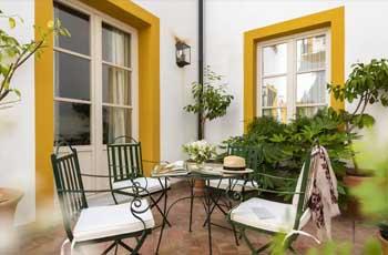 billig hotell i sevilla