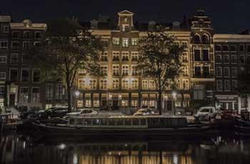 se hvilke hotell vi anbefaler i amsterdam