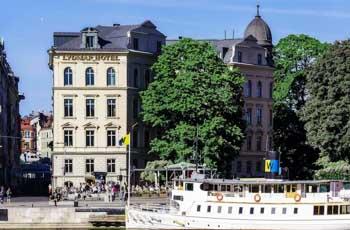 tips til hotell i stockholm