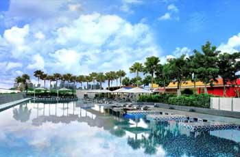 billig hotell i singapore