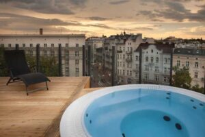 The Loft Hotel - Adults Only - hotell for voksne i krakow
