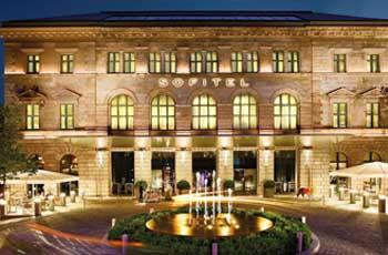 beste hotell münchen