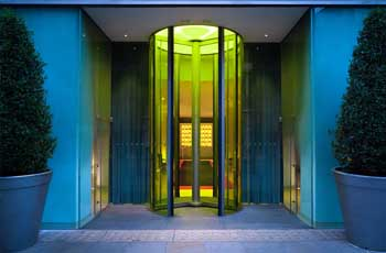 fantastisk hotell london
