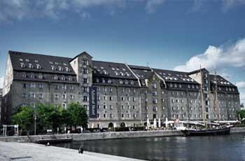 tips til hotell i københavn