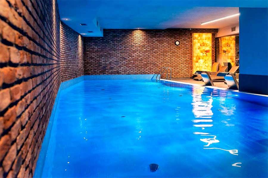 Hotel Almond - beste spa hotell i gdansk