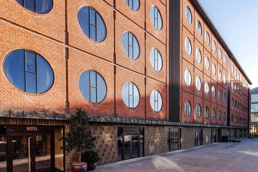 Hotel Ottilia københavn