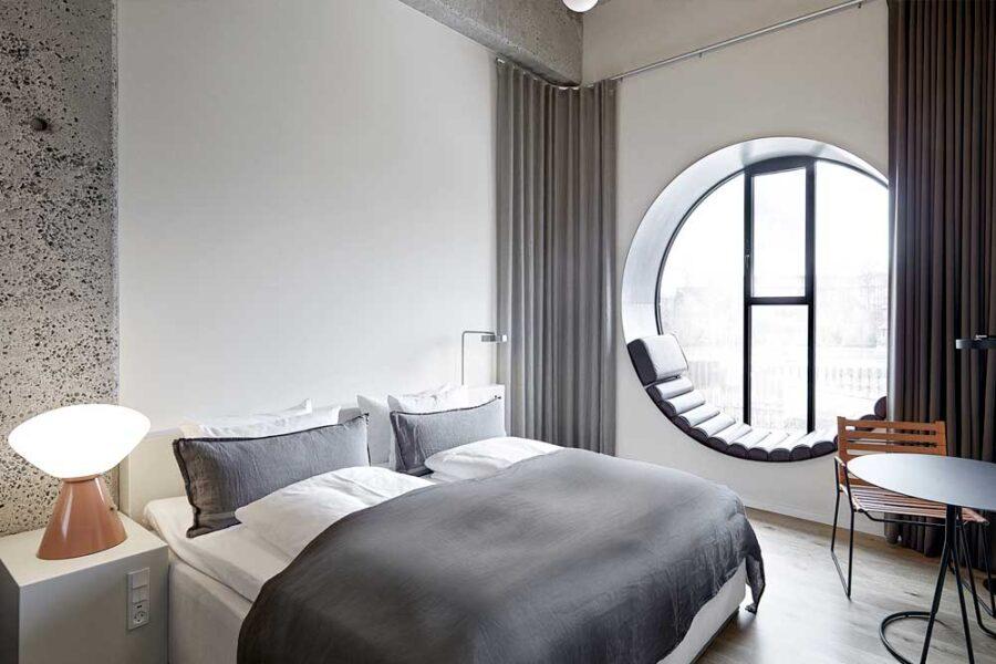 Hotel Ottilia design hotell i københavn