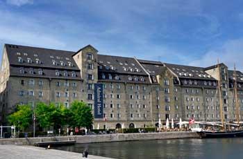 hotelltips københavn