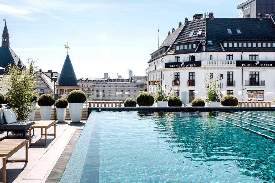 bassenget ved nimb boutique hotel københavn