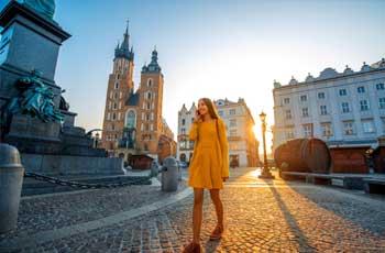 tips til hotell i krakow